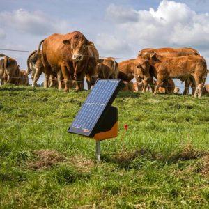 Solar apparaat